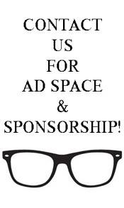 Contact Us  For Ad Space/Sponsorship