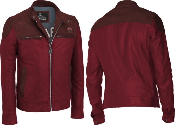 Officially Licensed Star-Lord 'Guardians of the Galaxy Vol. 2' Jacket