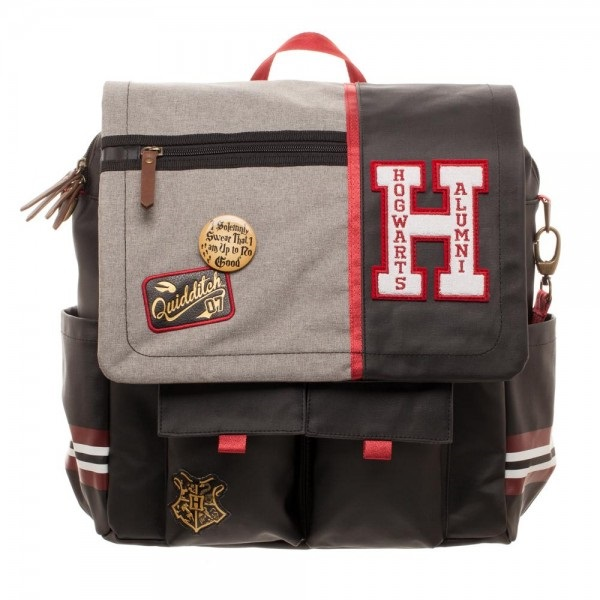 Harry Potter: Accio Alumnus Hogwarts Backpack