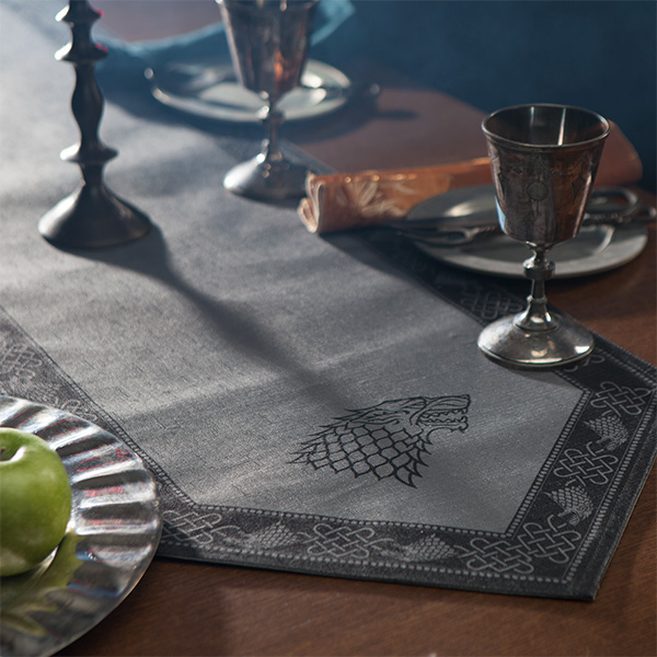 'Game of Thrones' Table Runners
