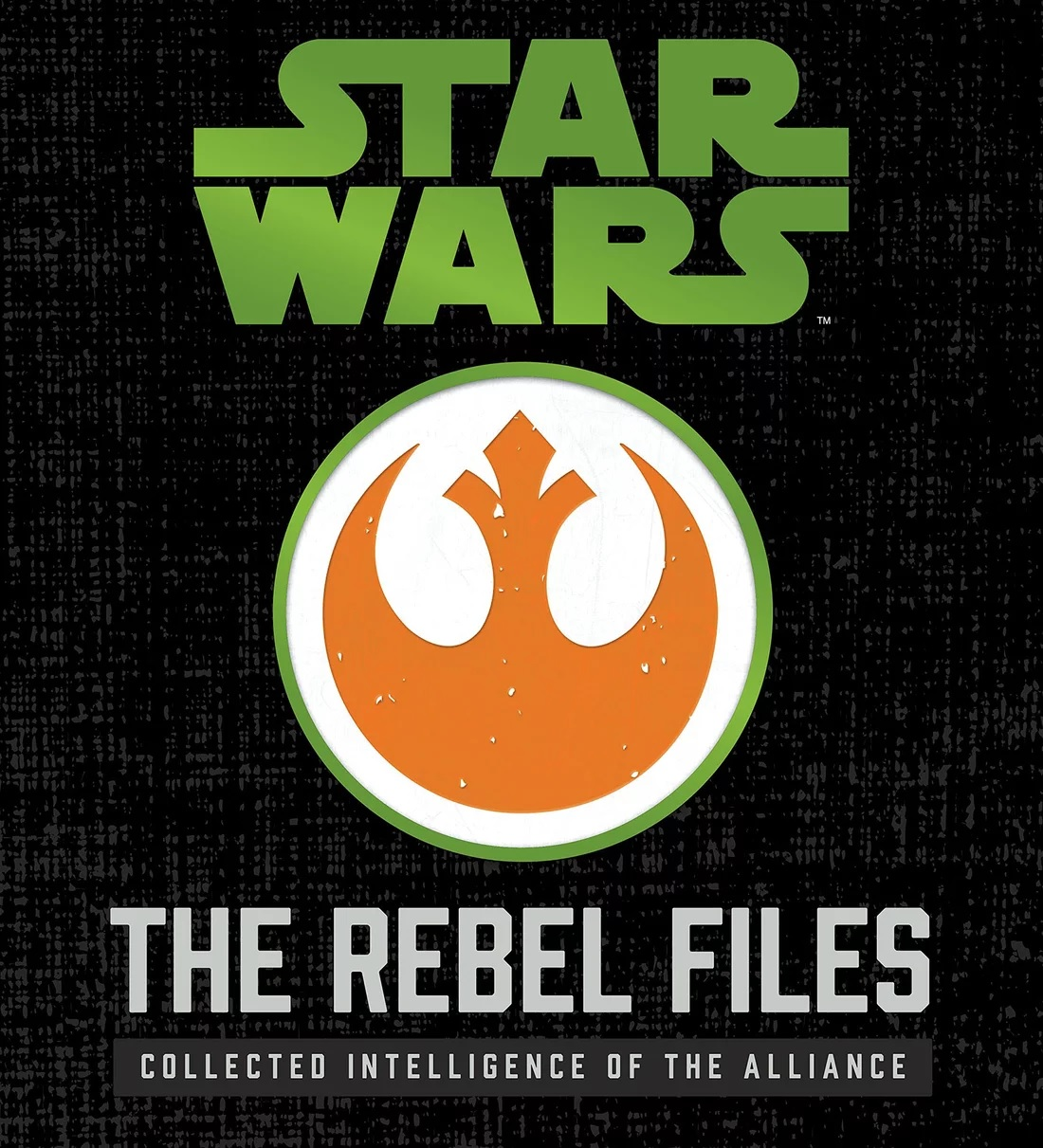 'Star Wars: The Rebel Files' Deluxe Edition