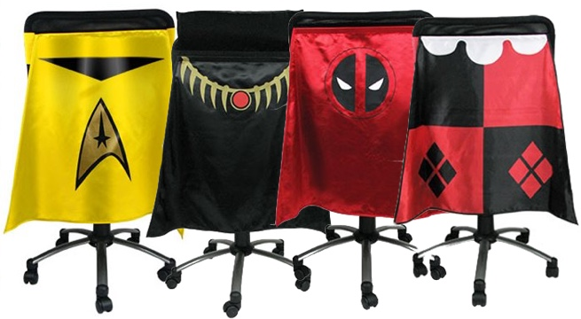 Chair Capes