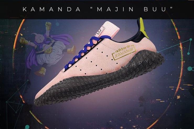 new styles 1afdd 22a42 Source Sole Collector. Tags Adidas, Adidas Kamanda ...