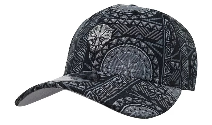 'Black Panther' Limited Edition Tribal Hat