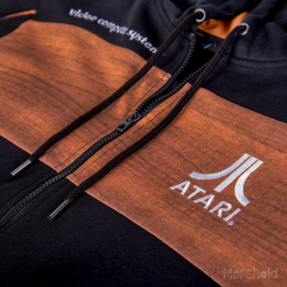 Atari hoodie