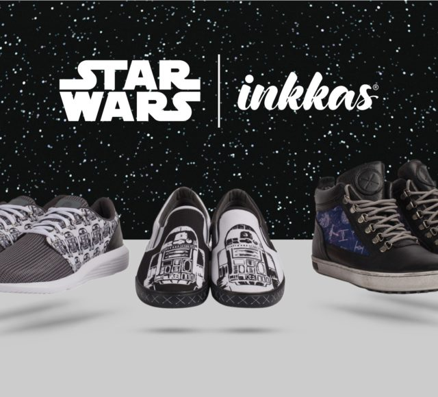Star Wars Shoes by Sperry – Suit Up! Geek Out! 0d2b34d05