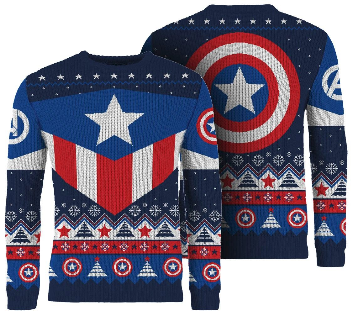 Superhero Ugly Christmas Sweaters.Venom Ugly Christmas Sweater Suit Up Geek Out